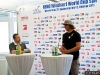 Press conference with Philip Köster