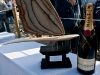 Daida Moreno´s trophy. Daida could not come to Sylt due to an injury.