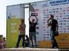 Svein Rasmussen gets the constructors ranking trophy for Starboard