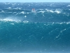 The waves got massive on day 4 (© Calvet / Reunionwaveclassic.com)