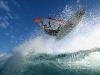 Klaas Voget - Aerial  (© Calvet / Reunionwaveclassic.com)