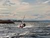 Lake Neusiedl, Austria, Rider: Chris Pressler - Pic: Kerstin Reiger