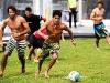 Soccer match between Southamerica and Europe - Pic: PWA/John Carter