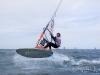 Ben van der Steen catches some air - Pic: Jonas Roosens