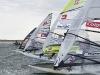 The starting line - Pic: Jonas Roosens