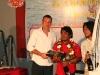 Men Amateur winners - Pic: www.windsurf-vietnam.com