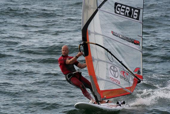 Bernd Flessner - Pic: Katja Bürgelt