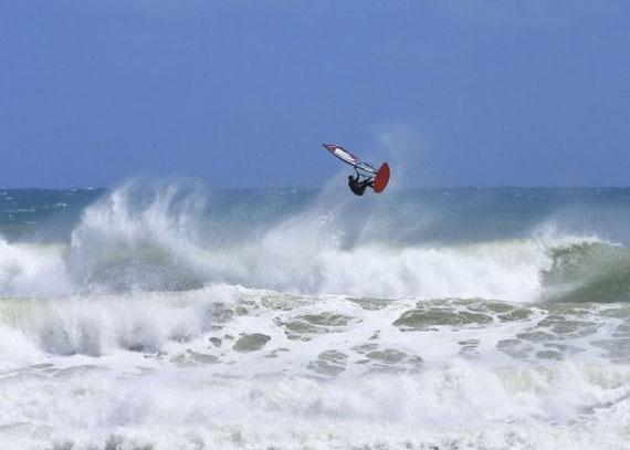 Taranaki Wave Classic