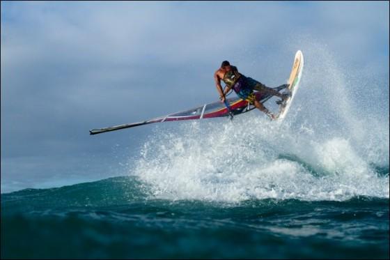 Shaka - Pic: Maui Sails