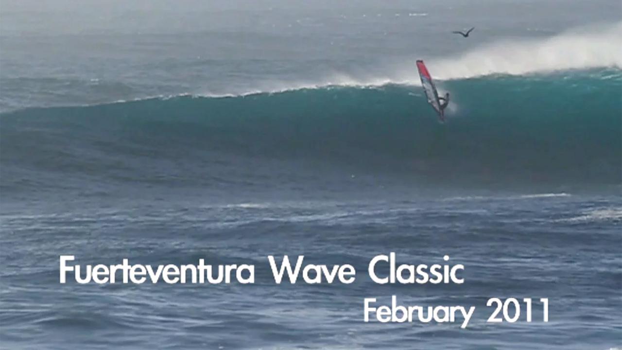 Fuerteventura Wave Classic 2011