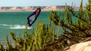 The Munz brothers in Dakhla in 2011