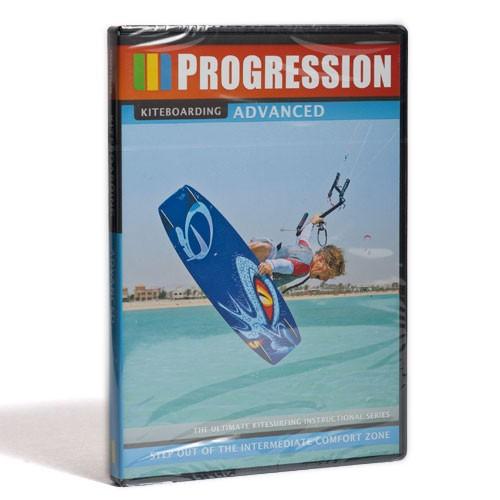 Kiteboarding Progression advanced