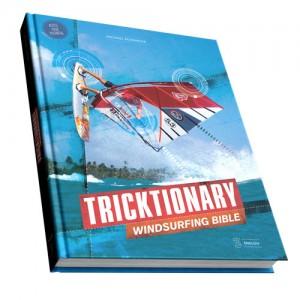 Tricktionary 3 Windsurfing Bible