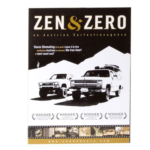Zen & Zero