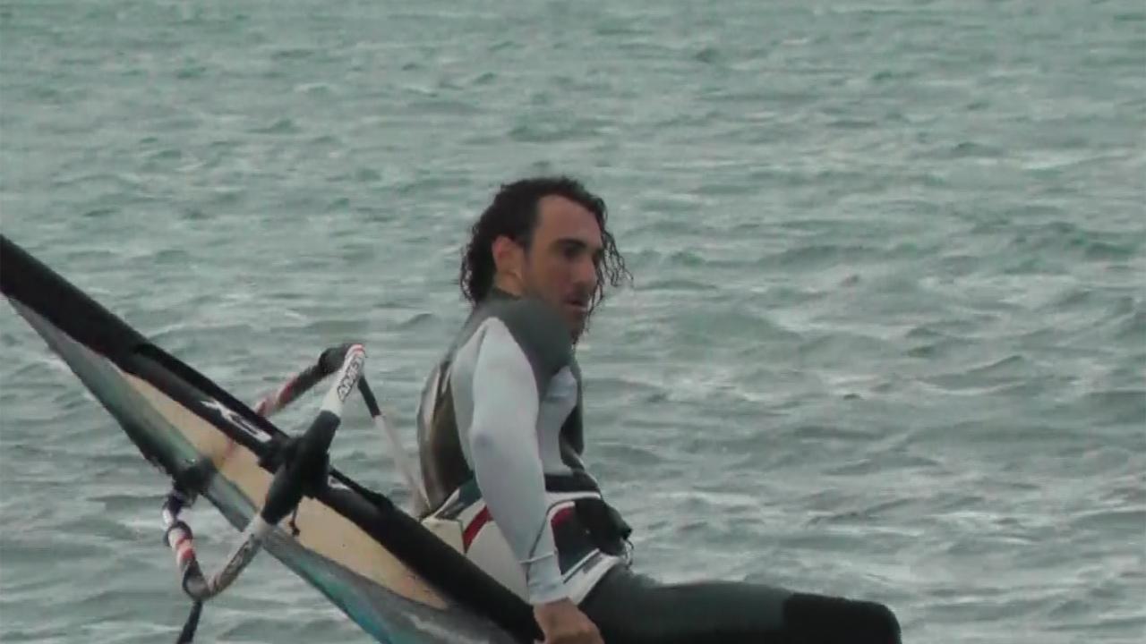Nico Akgazciyan in France