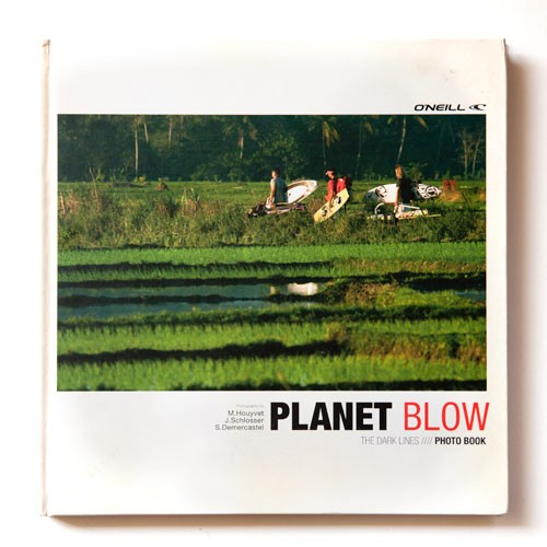 Planet Blow