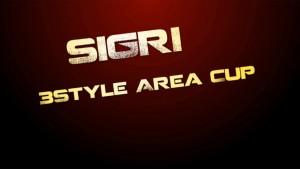 Sigri 3Style EFPT 2012