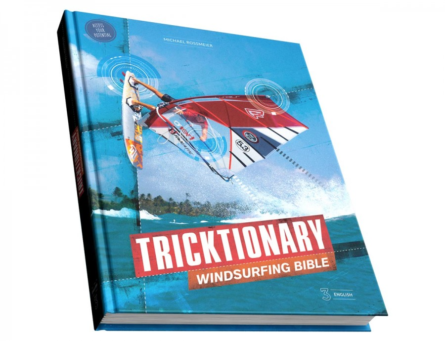 Tricktionary Windsurfing Bible 3