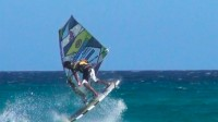 Air Funnell one handed by Gollito Estredo