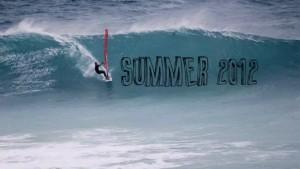 Felix Spencer Western Australia Summer 2012