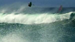 Kona winds in Maui 2013