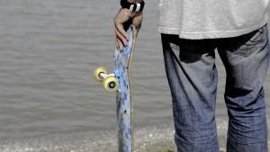 Skateboard Session Yegor