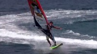 Ricardo Campello Air Funnell one handed (Tow-In)