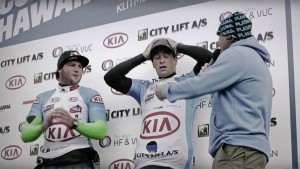 Marcilio Browne wins the 2013 Cold Hawaii