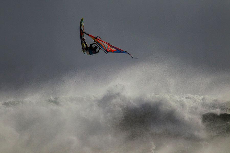 Thomas Traversa - Pic: Thorsten Indra / Red Bull Contentpool