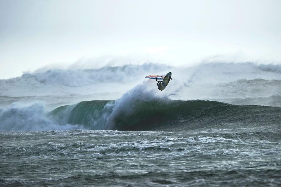 Thomas Traversa - Pic: Sebastian Marko/Red Bull Contentpool