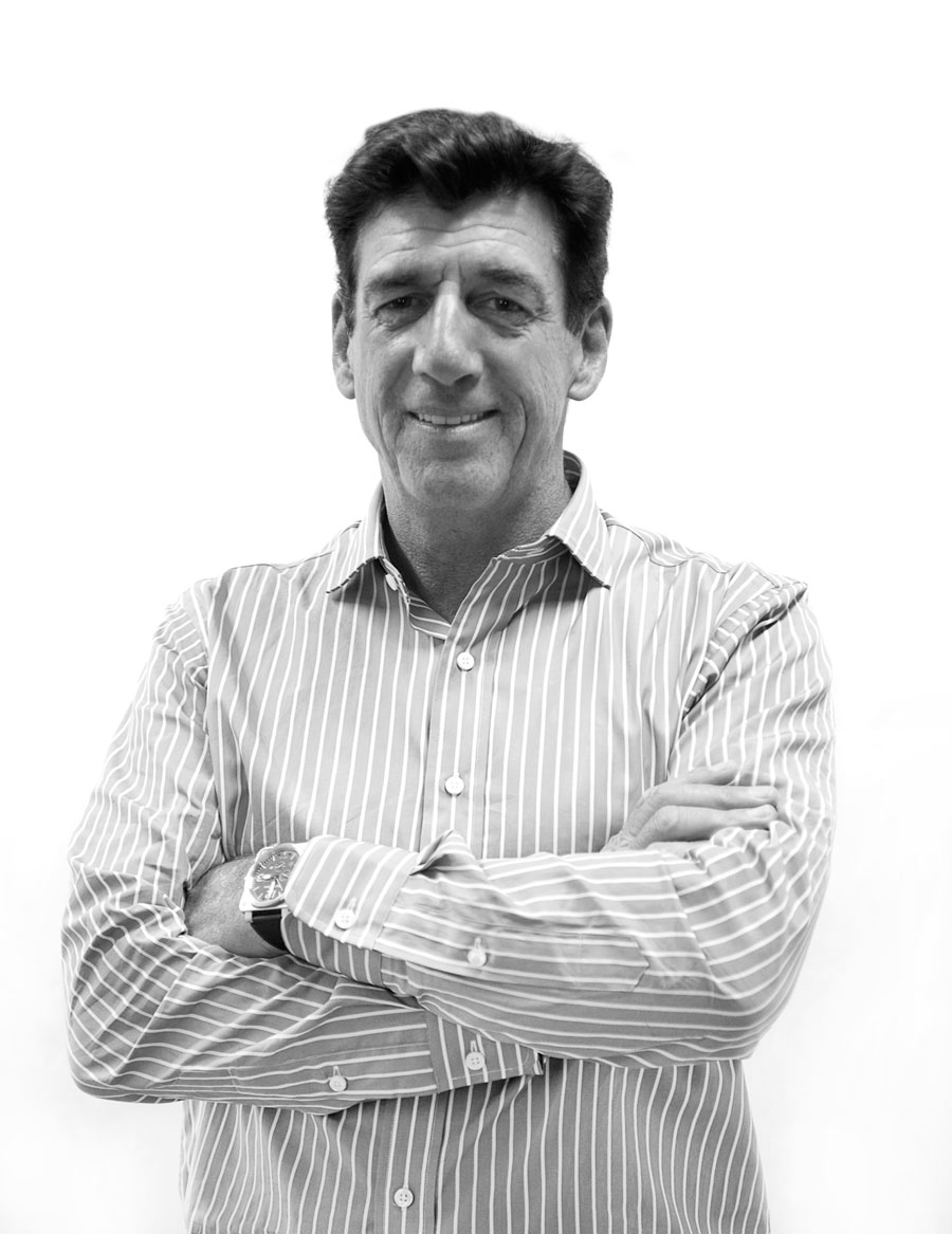 Patrick Pender will become the new Managing Director at NeilPryde