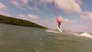 Air Bob into Culo by Amado Vrieswijk
