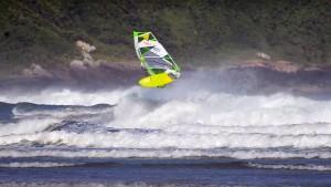 Yann Rifflet in Brazil