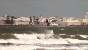 Boujmaa Guilloul at Essaouira