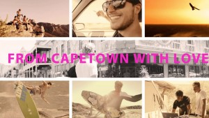 The Fanatic Team at Cape Town