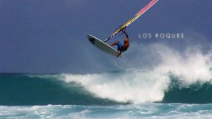 Diony Guadagnino in Los Roques