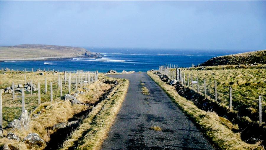 Outer Hebrides, Windsurfing