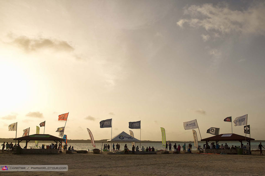 PWA World Cup Bonaire