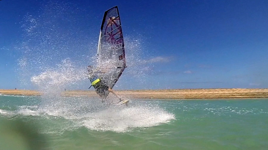 Air Funnell into Funnell by Danny Kater