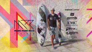 Marc Paré Rico 2014