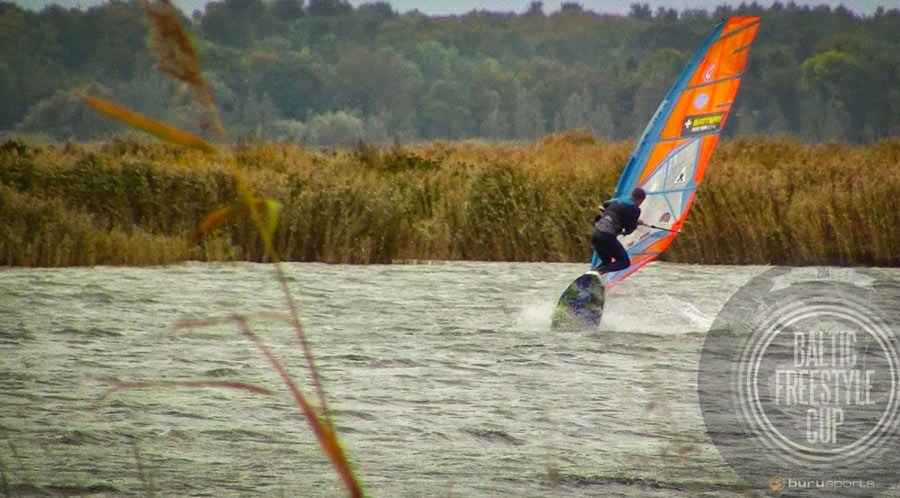 Baltic Freestyle Cup 2014