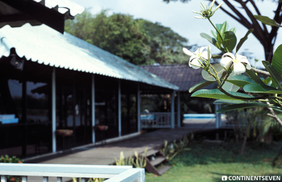 Starboard headquarter in Thailand