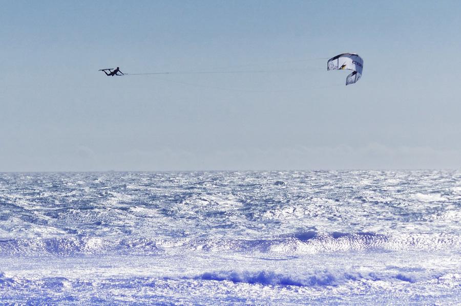 Steven Akkersdijk with massive air time
