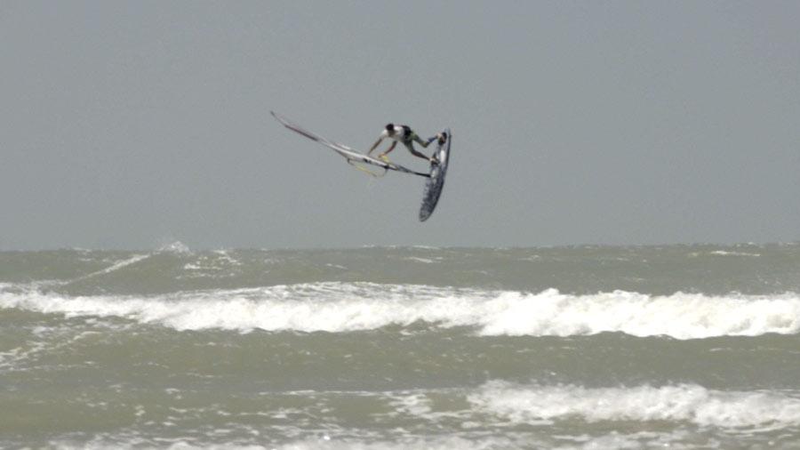 Air Kabikuchi Julien Mas