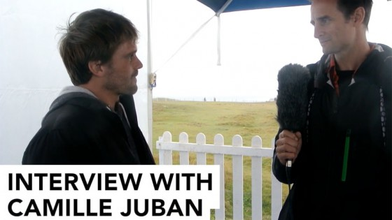 Camille Juban Interview