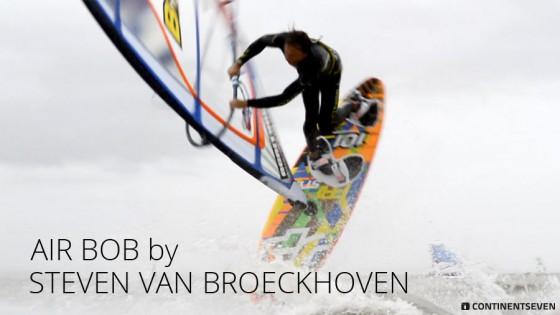 Air Bob by Steven van Broeckhoven