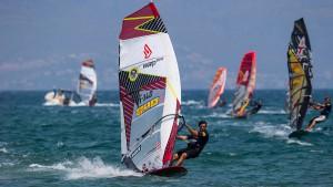 Matteo Iachino on solid form (Pic: PWA/Carter 2015)
