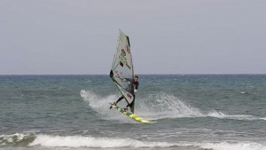 Cyprus Windsurfing