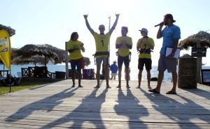 Steven van Broeckhoven wins EFPT Milos Beach 2015