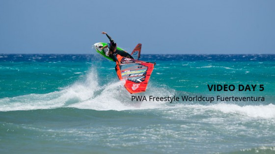 Fuerteventura Freestyle Worldcup 2015 - Video Day 5;Fuerteventura Freestyle Worldcup 2015 - Video Day 4;Fuerteventura Freestyle Worldcup Video Day 3;Fuerteventura Worldcup 2015 - Day 2;Fuerteventura Freestyle Worldcup Video Day 1